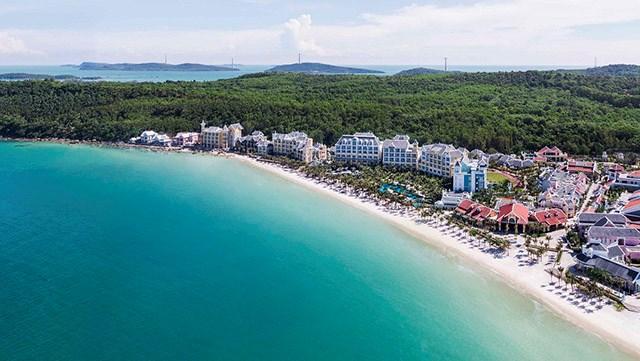 Khuyến mãi cực hot từ JW Marriott Phu Quoc Emerald Bay Resort - Ảnh 1