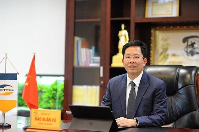 Mạng 4G của Viettel có tốc độ tốt nhất Việt Nam - Ảnh 2