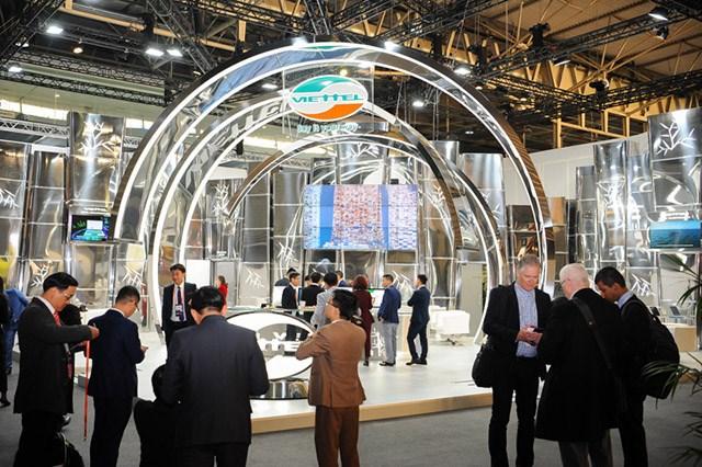 Các sản phẩm ứng dụng chuyển đổi số của Viettel thắng lớn tại Giải thưởng Công nghệ Thông tin thế giới 2020 - Ảnh 1
