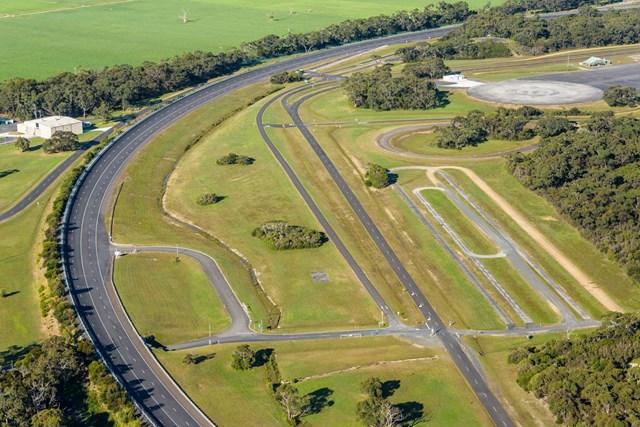 VinFast mua Trung tâm thử nghiệm xe của GM tại Australia - Ảnh 4