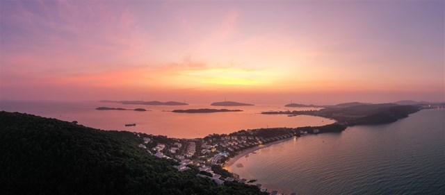 Hệ sinh thái trị giá nhiều tỉ USD do Sun Group đầu tư ở Nam Phú Quốc