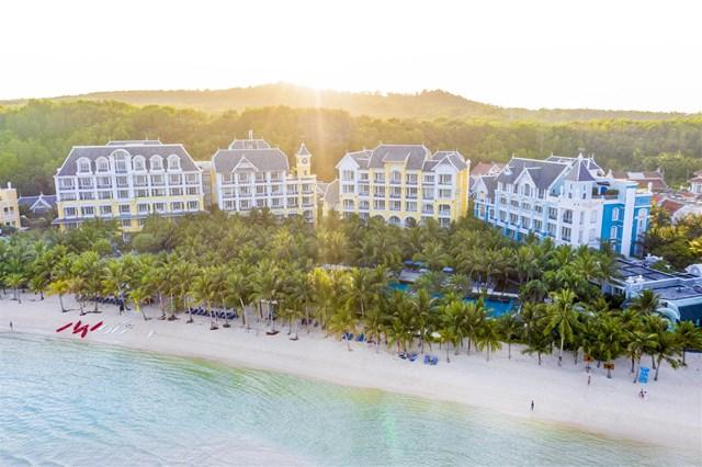 Nam Phú Quốc sẽ trở thành tâm điểm du lịch, thương mại của đảo Ngọc
