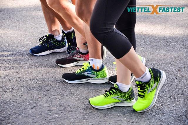 Phát động giải chạy Viettel Fastest 2020 ủng hộ chương trình 'Trái tim cho em' - Ảnh 6