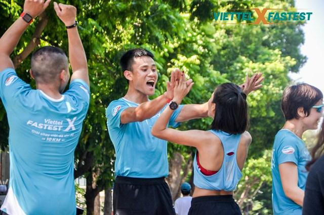 Phát động giải chạy Viettel Fastest 2020 ủng hộ chương trình 'Trái tim cho em' - Ảnh 2