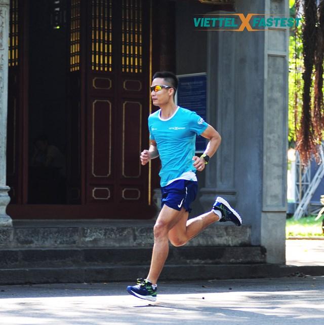 Phát động giải chạy Viettel Fastest 2020 ủng hộ chương trình 'Trái tim cho em' - Ảnh 10