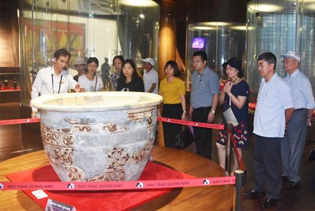 Mở ra hướng đi mới trong công tác sưu tầm Bảo tàng MTTQ Việt Nam - Ảnh 1