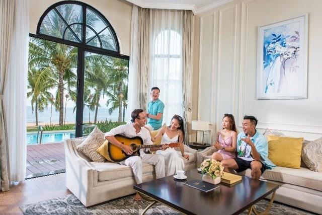 Giải mã sức hút kỳ nghỉ biệt thự biển - xu hướng du lịch thời thượng thế giới - Ảnh 3
