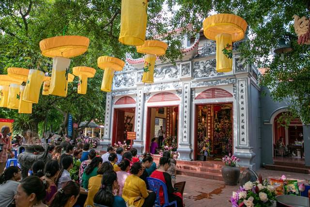 Ngày hội tụ tinh hoa Đạo Mẫu Việt Nam.