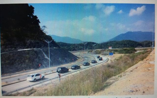 (Hình ảnh dự án giao thông ở Phú Thọ)