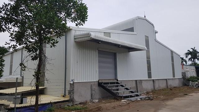Sữa chua trân châu Hạ Long: Đăng ký 'địa điểm kinh doanh' để sản xuất?