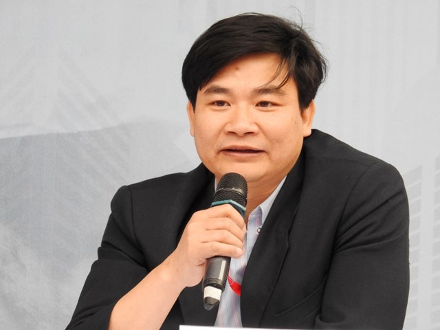 PGS. TS Lê Đình Tùng