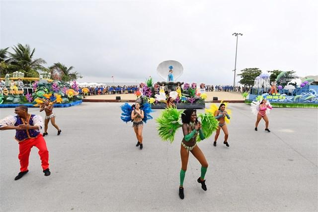 Carnival đường phố sẽ khuấy động Lễ hội Du lịch Biển Sầm Sơn 2020  - Ảnh 5