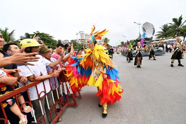 Carnival đường phố sẽ khuấy động Lễ hội Du lịch Biển Sầm Sơn 2020  - Ảnh 6