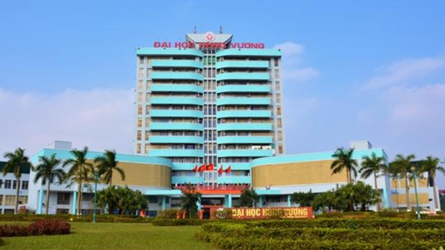 Đại học Hùng Vương sẽ sớm trở thành 'đại học vệ tinh' của Đại học Quốc gia - Ảnh 1