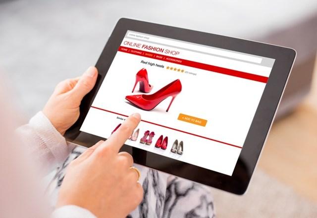 Niềm tin người tiêu dùng với các kênh bán hàng trực tuyến đang suy giảm.