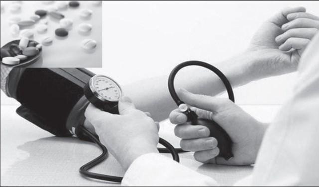 Kiểm soát tăng huyết áp buổi sáng - Ảnh 1