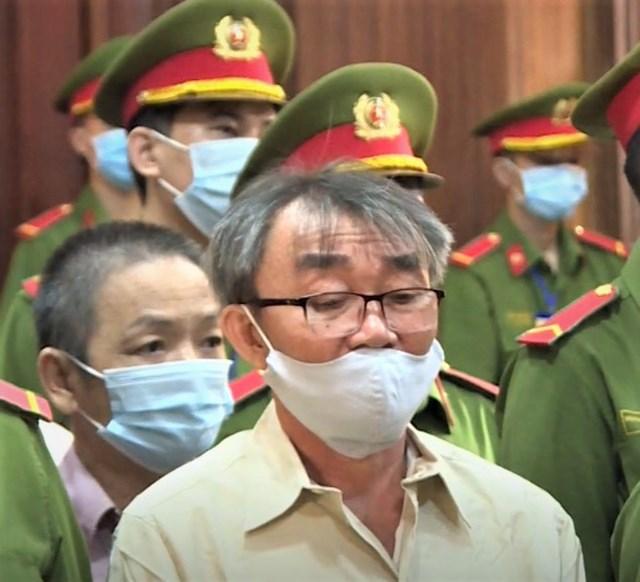 Xuất phát từ bức xúc về tranh chấp đất đai, ông Nguyễn Khanh đã tổ chức 19 đồng phạm tham gia vào khủng bố chống chính quyền.