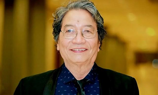 Nhạc sĩ Phó Đức Phương là một người khá quyết liệt trong vài trò làm Giám đốc Trung tâm Bảo vệ quyền tác giả âm nhạc Việt Nam.