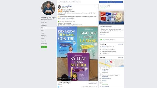 Bất chấp bị kiện, Lazada vẫn ngang nhiên bán sách giả