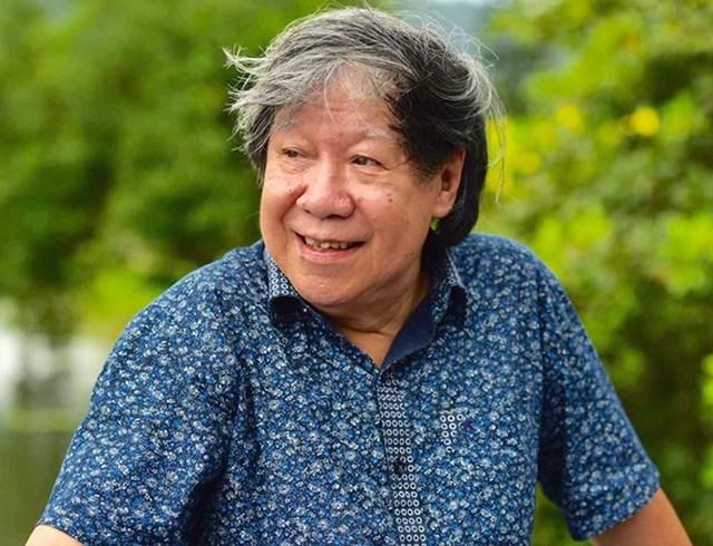 Nhà sử học Lê Văn Lan.