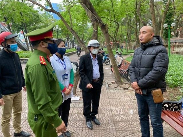 Kể từ 0h ngày 14/8, tỉnh Đồng Nai sẽ xử phạt người dân không đeo khẩu trang nơi công cộng.