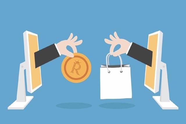 Thương mại điện tử ngày càng phát triển nhưng việc gian lận thuế cũng gia tăng. (Ảnh minh họa).