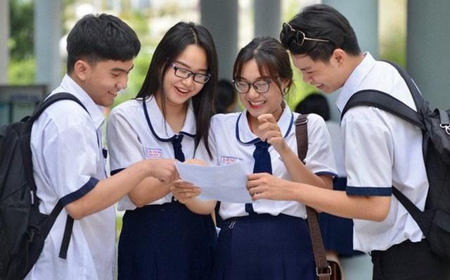 Năm học 2020-2021 mức đóng BHYT học sinh, sinh viên vẫn giữ nguyên.
