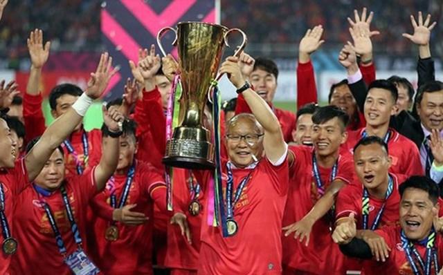Tuyển Việt Nam đã từng nghĩ về World Cup 2022, nhưng giờ gần như đổ bể...