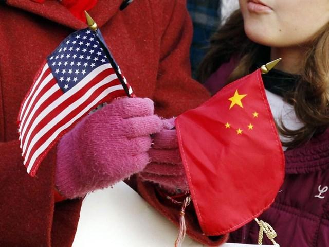Quan hệ Mỹ - Trung tiếp tục căng thẳngNguồn: Reuters.
