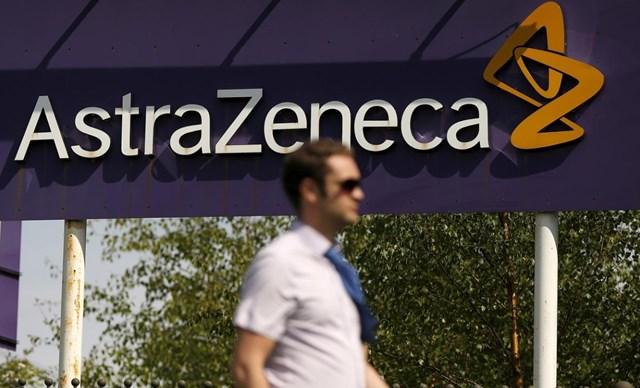 AstraZeneca là một trong những hãng dược đi đầu trong phát triển vaccine ngừa Covid-19 hiện nay. Nguồn: Reuters.