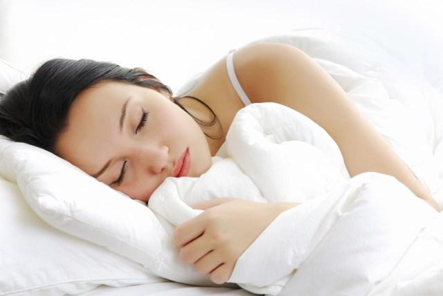 Thiếu ngủ có thể gây tăng cân - Ảnh 1