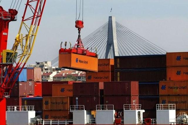 EVFTA thêm cơ hội cho hàng hóa xuất khẩu.