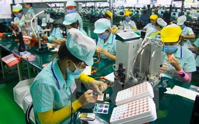 Nhiều doanh nghiệp FDI thành công tại Việt Nam.