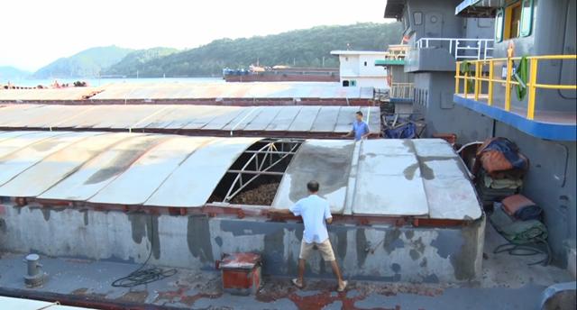 Lô quặng 42.000 của Công ty Bảo Nguyên bị tạm giữ gần 1 năm qua vẫn chưa được Cục Điều tra chống buôn lậu giải quyết dứt điểm.