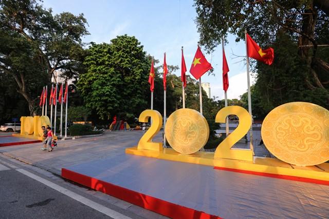 [ẢNH] 1010 năm Thăng Long - Hà Nội - Ảnh 1