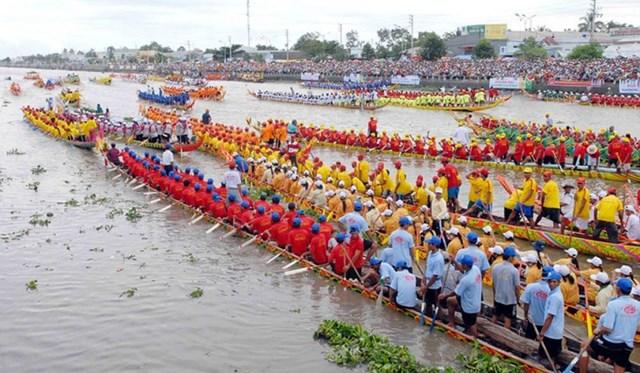 Tuần lễ Văn hóa, Du lịch - Liên hoan ẩm thực Nam Bộ - Ảnh 1