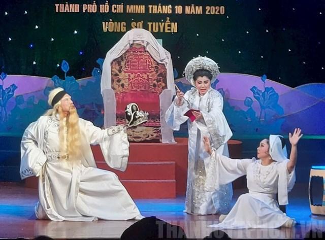 31 thí sinh lọt vào vòng chung kết Giải thưởng Trần Hữu Trang - Ảnh 1