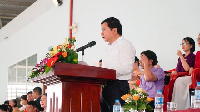 Nam Định: Phát động toàn dân học bơi, chống đuối nước - Ảnh 1