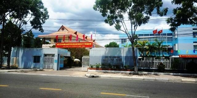 Sở Y tế tỉnh Quảng Nam đã vào cuộc xác minh về sự việc của chị D..