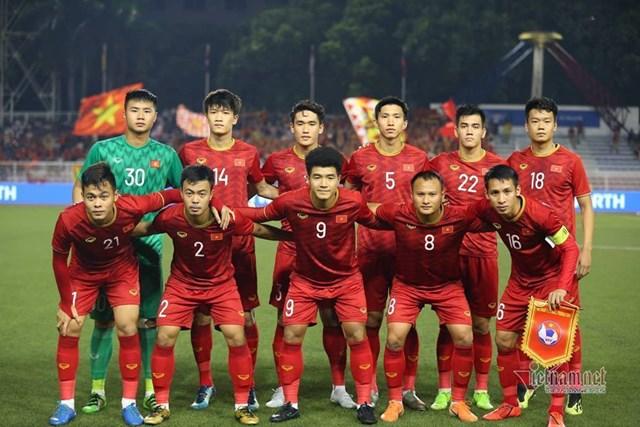 U22 Việt Nam có thể tham dự giải World Cup thu nhỏ cho các tuyển trẻ - Ảnh 1