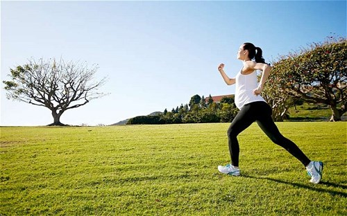 Phụ nữ mang thai có nên chạy bộ? - Ảnh 1