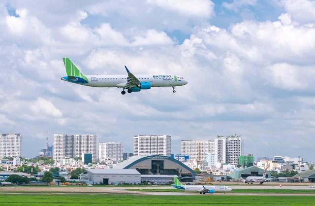 Ảnh 4: Bamboo Airways đang nghiên cứu thiết lập đường bay từ TP HCM, Đà Nẵng, Cần Thơ tới Côn Đảo ngay từ 1/8 (Ảnh: Shuterstock – by Huy Thoai).