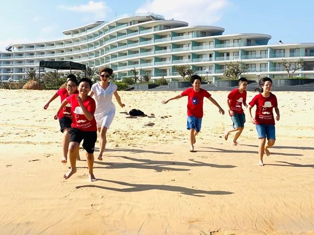 Ảnh 2: Bay Bamboo – Nghỉ FLC Quy Nhơn 3N2Đ có giá 3,755 triệu đồng/khách.
