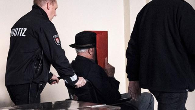 Bruno Dey hầu tòa và bị kết án vào ngày 6/7.