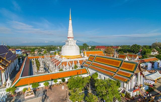 Vietjet bán vé 35.000 đồng trên 13 đường bay nội địa tại Thái Lan - Ảnh 4