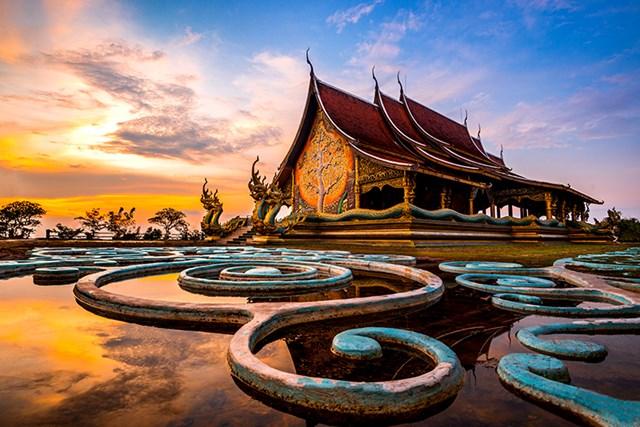 Vietjet bán vé 35.000 đồng trên 13 đường bay nội địa tại Thái Lan - Ảnh 3