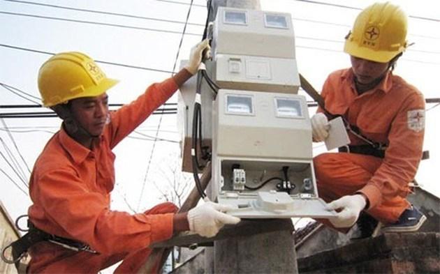 Hơn 6.000 khách hàng có sai lệch hóa đơn tiền điện được điều chỉnh.