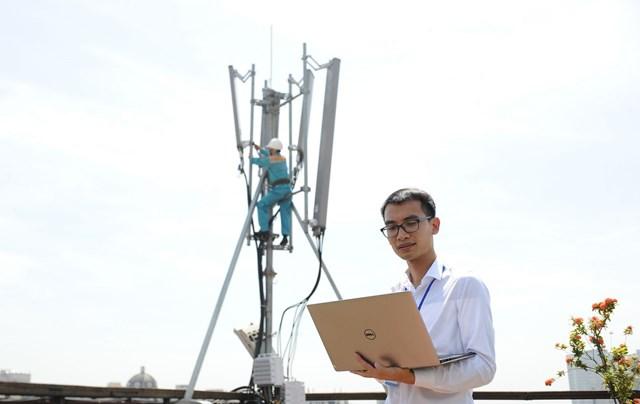Viettel đầu tư hàng triệu USD để hiện đại hóa mạng lưới tại Hà Nội - Ảnh 1
