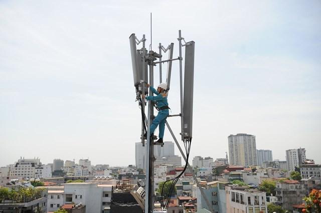 Viettel đầu tư hàng triệu USD để hiện đại hóa mạng lưới tại Hà Nội - Ảnh 3