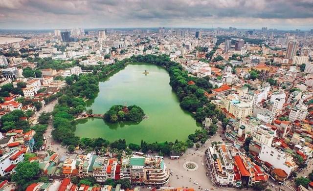 5 điểm đến của Việt Nam giành giải thưởng Travelers' Choice Adwards 2020 - Ảnh 1